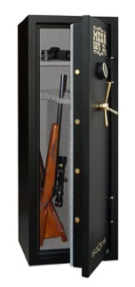 Mesa MBF5922E Gun Safe Review