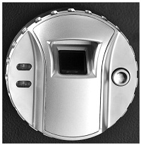 top rated biometric safe